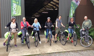 E-bike - event op maat